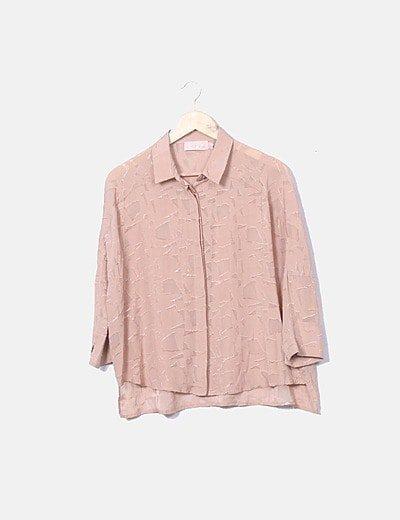 Camisa BDBA