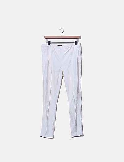 Calças chino Cortefiel