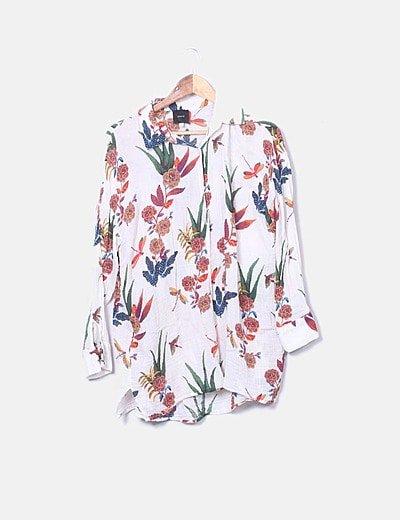 Camisa Idano