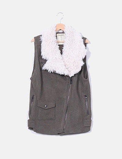 Pull&Bear vest