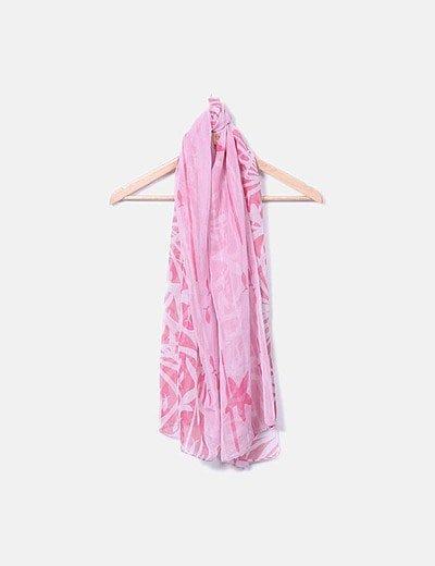 Fuolard rosa