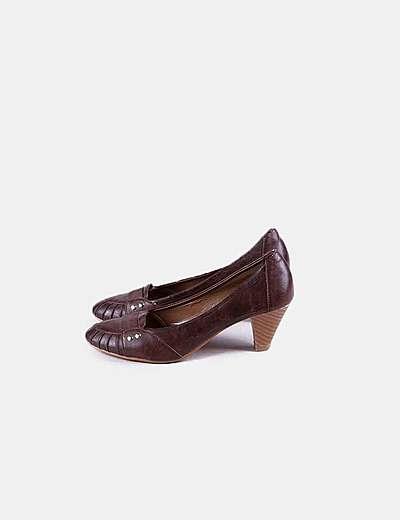 Sapatos de tacão Blue Box