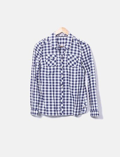 Camisa Cortefiel