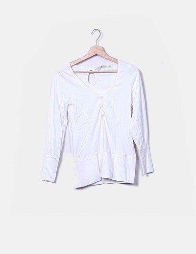 Klew sakswoman t-shirt