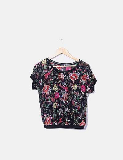 D-Sastro blouse