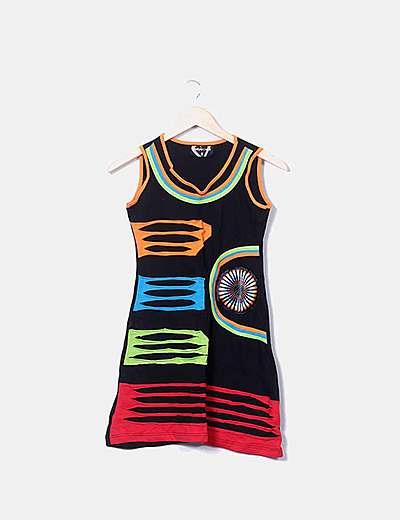 Bodyboard midi dress