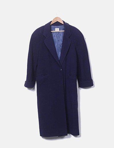 Cappotto lungo Benetton