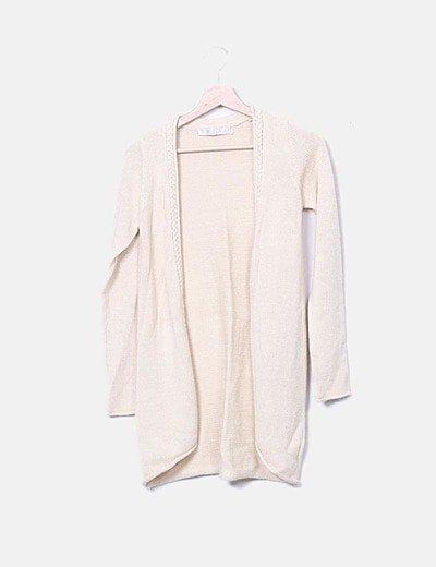 Malha/casaco Mystic