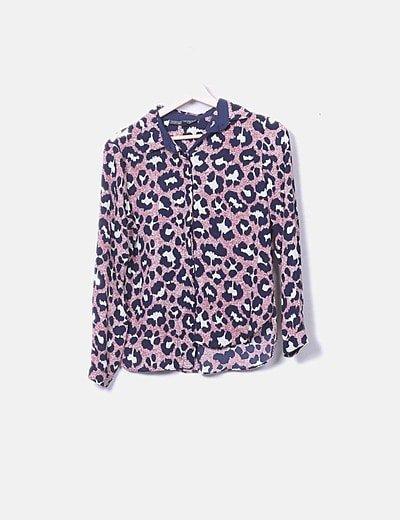 Camisa Topshop
