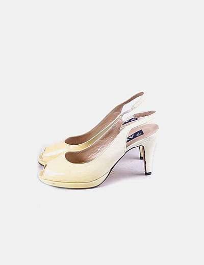 Sandálias de tacão AVIÑO