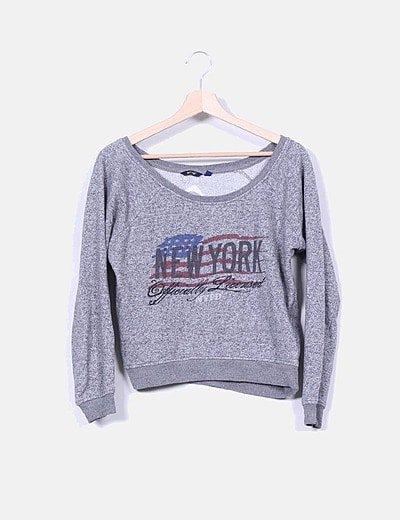 Sweatshirt NYPD