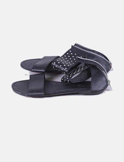 Sandálias rasas H&M