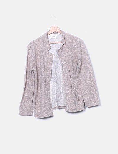 Malha/casaco American Vintage