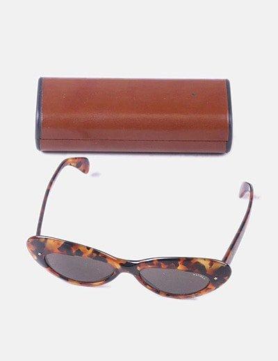 Gafas de sol cat eyes vintage