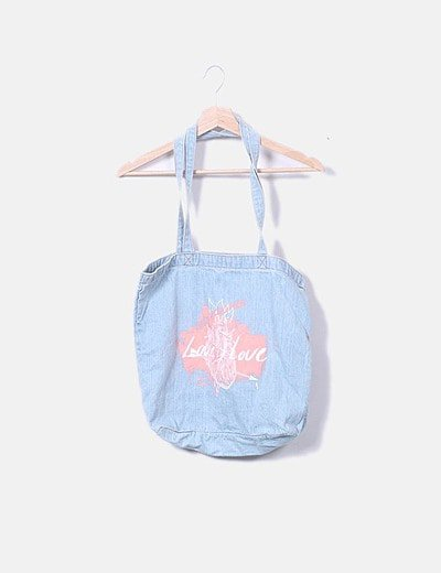Levi's shopping bag