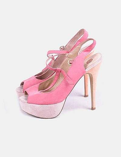 Sandálias de tacão La Strada