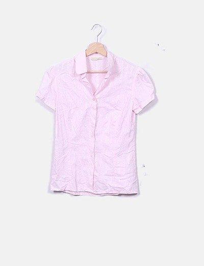 Camisa New Saks Woman
