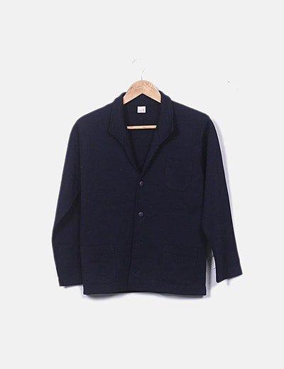 Malha/casaco Rosem