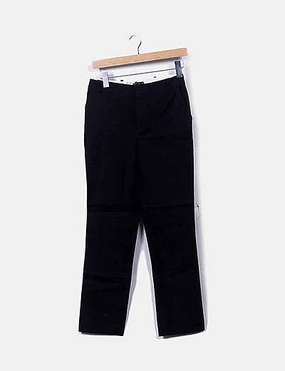 Calças chino Zara