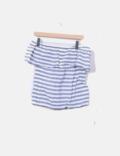 Camicia VILA