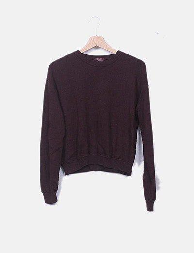 Sweatshirt John Galt