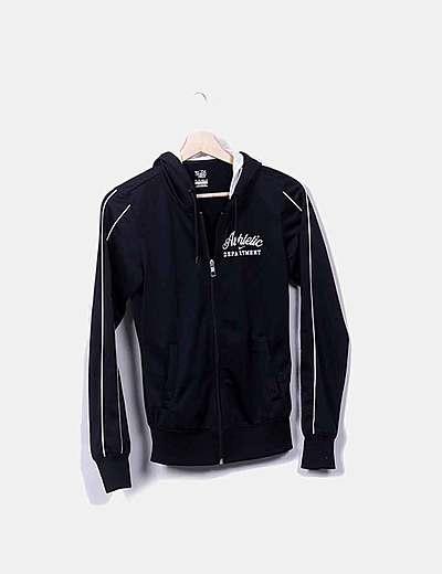 Nike biker jacket