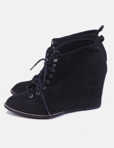 Bottines Pull&Bear