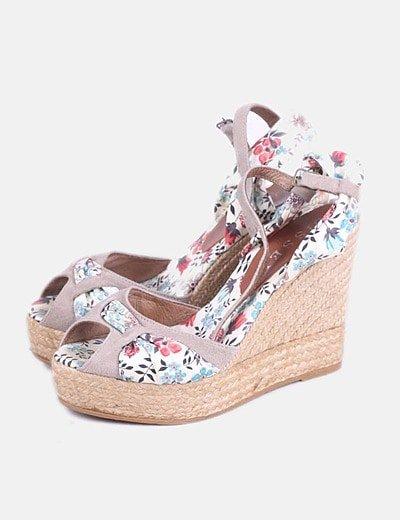 Sandálias de tacão Sissei