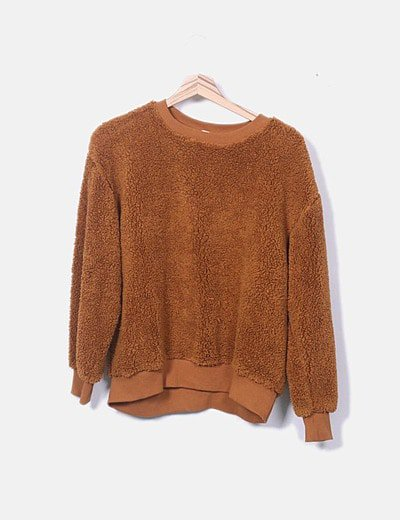 Sweat-shirt Pull&Bear