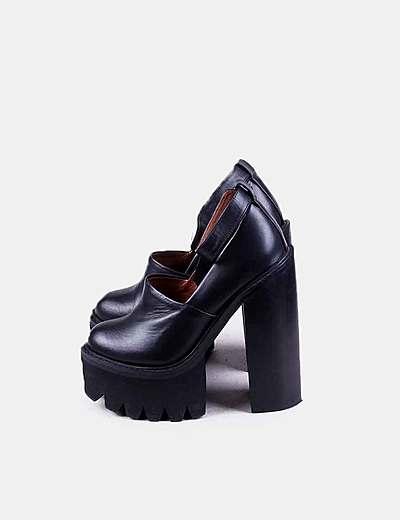 Sapatos de tacão Jeffrey Campbell