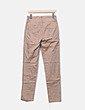 Pantalón chino marrón VILA