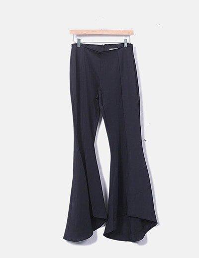 Pantaloni a zampa Maurie&Eve