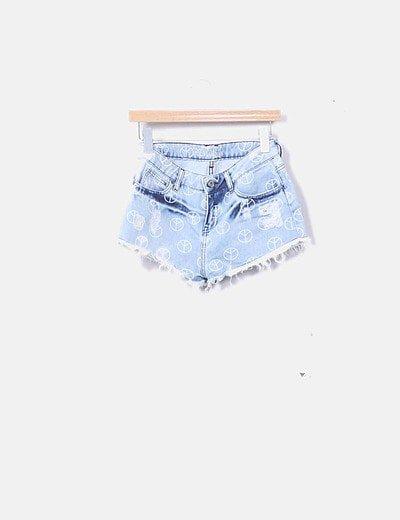 Shorts Green Coast