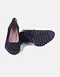 Sapatos de tacão La colección