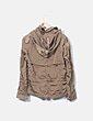 Trench coat Massimo Dutti