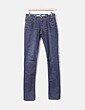 Jeans denim azul marino Desigual