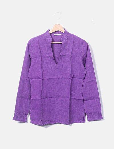 Trucco tunic dress