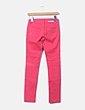 Pantalón chino rosa fucsia Stradivarius