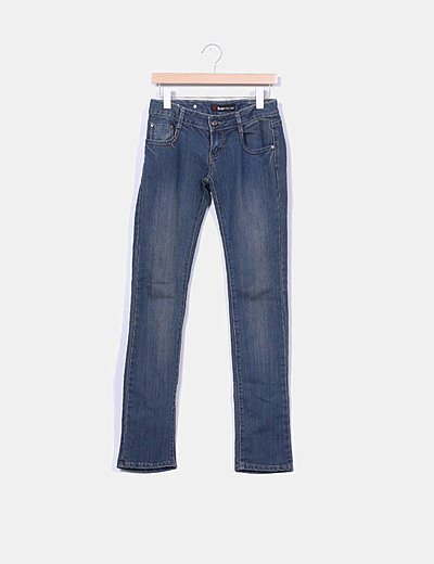 Jeans Red Seventy