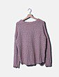 Jersey tricot rosa C&A