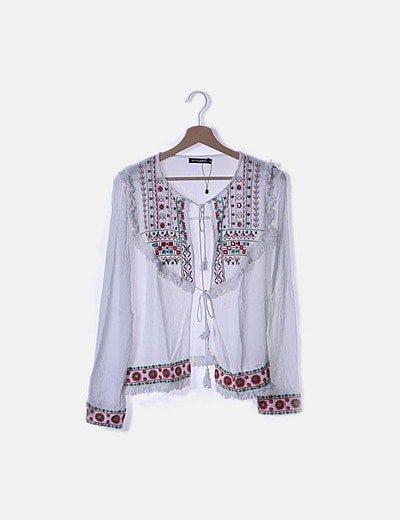 Kimono Ada Gatti