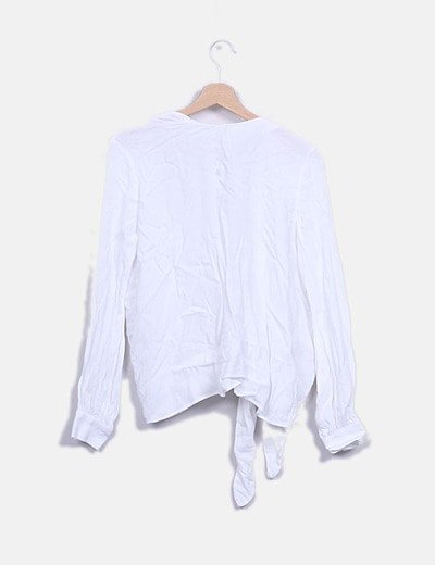 Blusa Ivyrevel