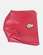 Clutch mini rojo NoName