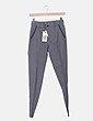 Pantalón chino bicolor Sfera