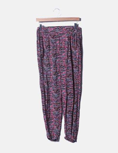 Pantaloni baggy Pepe Jeans