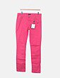 Jeans denim super skinny fucsia Fracomina