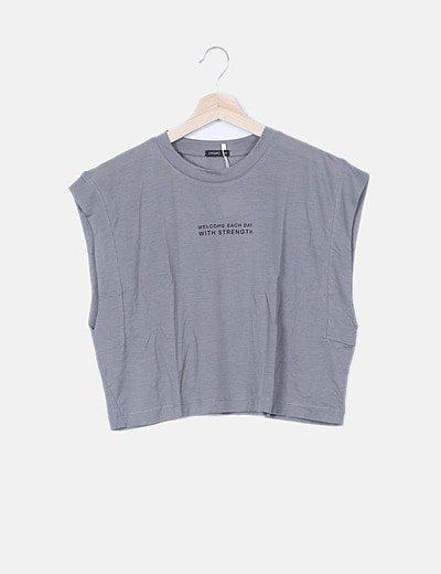 T-shirt Oysho