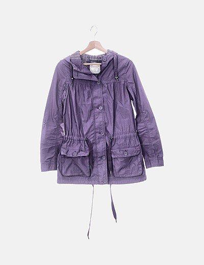 Springfield raincoat