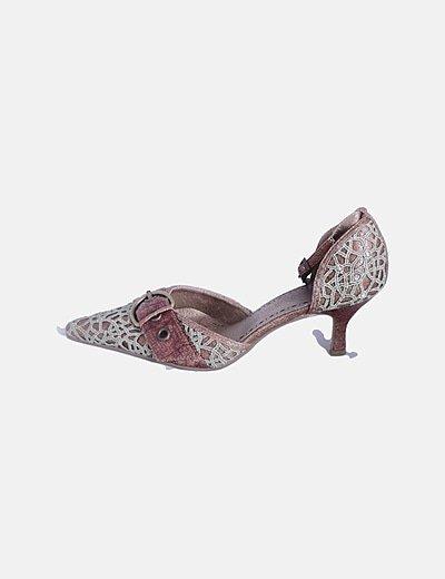 Sapatos de tacão Verona