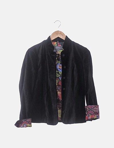 Trucco blazer